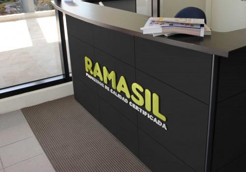 RAMASIL INSTITUCIONAL